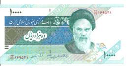 IRAN 10000 RIALS ND2007  UNC P 146 H - Iran