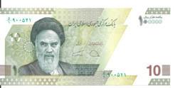 IRAN 100000 RIALS UNC ND2021 P New - Iran