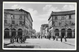 CASERTA PIAZZA DANTE VG. 1949 N°C249 - Caserta