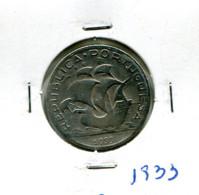 Portugal 5 Esc. (Pratai), 1933 BC - Other - Europe