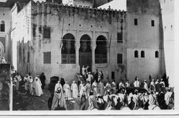 Tanger Très Animée En La Alcazaba - Tanger