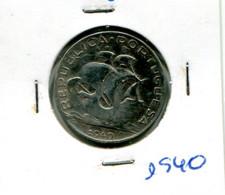 Portugal 5 Esc. (Pratai), 1940 BC - Other - Europe
