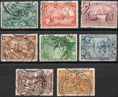 AFRIQUE PORT. 1898 O - Portugees-Afrika