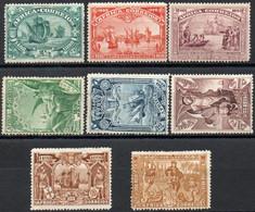 AFRIQUE PORT. 1898 * - Portugees-Afrika