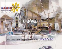 Filipinas Hb 130 - Philippines