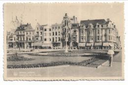 Middelkerke   Groupe De Villas - Middelkerke