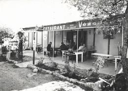 """13 - Les Royantes - Aubagne : Restaurant """" La Napolitaine """" Propr. Pèpè - CPM Neuve - Otros Municipios"""