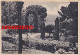 PESARO - VILLE DI COLLE ADRIATICO F/GRANDE   VIAGGIATA 1950 - Pesaro