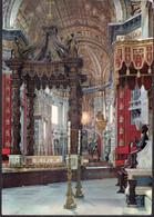 Città Del Vaticano - 1964 - Cartolina Postale - Basilica Di S. Pietro - A1RR2 - Vatican
