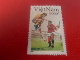 Viet-Nam - Buu-Chinh - Khuc Con Cau - Val 6000 D+ - Multicolore - Neuf - Année 1992 - - Vietnam