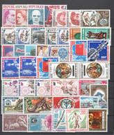 Dahomey , Lot Mit Postfrischen Marken , Michel über 100.- - Benin – Dahomey (1960-...)