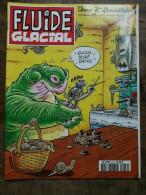 Fluide Glacial Nº 216 - Juin 1994 - Fluide Glacial