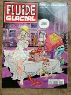 Fluide Glacial Nº 215 - Mai 1994 - Fluide Glacial