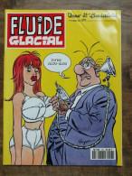 Fluide Glacial Nº 213 - Mars 1994 - Fluide Glacial
