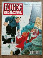 Fluide Glacial Nº 222 - Décembre 1994 - Fluide Glacial