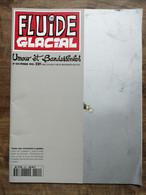 Fluide Glacial Nº 224 - Février 1995 - Fluide Glacial