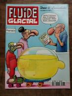 Fluide Glacial Nº 223 - Janvier 1995 - Fluide Glacial