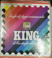 GRAN BRETAGNA 1988 - Pre-printed Pages