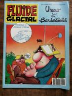 Fluide Glacial Nº 192 - Juin 1992 - Fluide Glacial