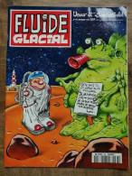 Fluide Glacial Nº 233 - Novembre 1995 - Fluide Glacial