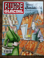 Fluide Glacial Nº 201 - Mars 1993 - Fluide Glacial