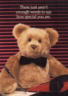 Petit Ours - Tedy Bear écrivant Une Lettre - Games & Toys