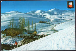 Chile - Carte Postale - 1983 - Lagunillas - Vista De Las Canchas - A1RR2 - Chile