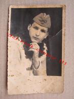 Yugoslav Partisan / Serbia, Kosovo - Djakovica Đakovica ( 1945 ) - War, Military