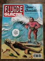 Fluide Glacial Nº 204 - Juin 1993 - Fluide Glacial