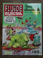 Fluide Glacial Nº 207 - Septembre 1993 - Fluide Glacial