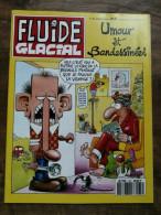Fluide Glacial Nº 187 - Janvier 1992 - Fluide Glacial