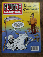Fluide Glacial Nº 185 - Novembre 1991 - Fluide Glacial