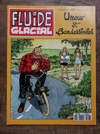 Fluide Glacial Nº 193 - Juillet 1992 - Fluide Glacial