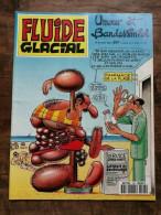 Fluide Glacial Nº 194 - Août 1992 - Fluide Glacial