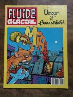 Fluide Glacial Nº 191 - Mai 1992 - Fluide Glacial