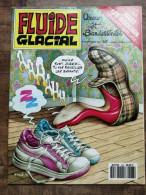 Fluide Glacial Nº 183 - Septembre 1991 - Fluide Glacial
