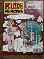 Fluide Glacial Nº 179 - Mai 1991 - Fluide Glacial