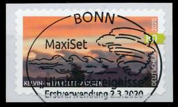 BRD BUND 2020 Nr 3532 ESST Zentrisch Gestempelt X308146 - Usados