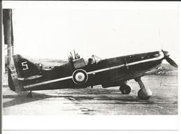 Aviation, Avion Dewotine D 520, 1940 (183) Photographie 12x18 - Aviation