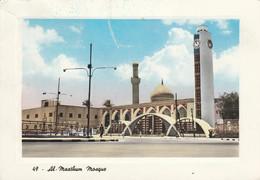 Iraq Baghdad - Al Maathum Mosque - Iraq