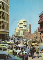 Iraq Baghdad - Al Rashid Street 1960 - Iraq