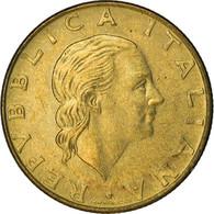 Monnaie, Italie, 200 Lire, 1977, Rome, TB+, Aluminum-Bronze, KM:105 - 200 Lire