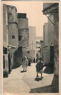 41kst 129 CPA - TANGER - RUELLE KASBAH - Tanger