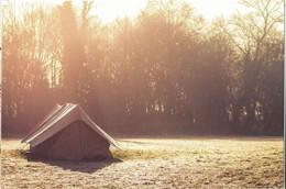 Scouts Et Guides De France - Tente De Patrouille - Scouting