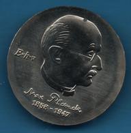 DDR RDA 5 Mark 1983  KM# 91 Max Planck DEUTSCHE DEMOKRATISCHE REPUBLIK - 5 Mark