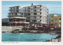 CYPRUS,KYRENIA,HESPERIDES HOTEL,,,POSTCARD - Cyprus