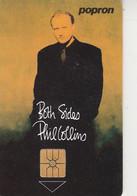 PHIL COLLINS 1993 - Musica