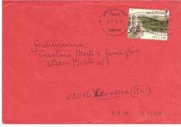 2016 €0,95 RECIOTO DI GAMBELLARA - 2011-...: Poststempel