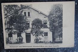 5480/Restaurant Zum Viktorasaal,EILENDORF-NIMvon Josef ROUETTE ( 1919 Vers Sclessin) - Aachen