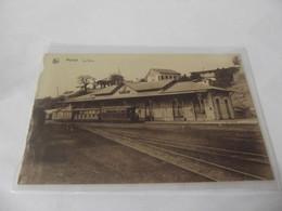 A 5 Matadi La Gare - Kinshasa - Leopoldville
